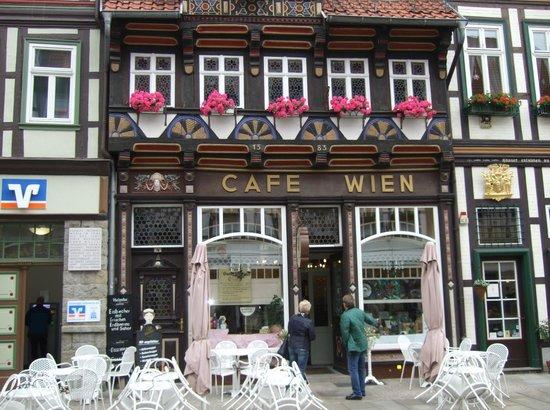 Cafe Europa Wien