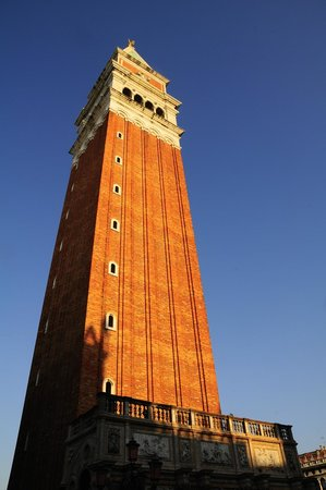 Campanile di San Marco: Campanile
