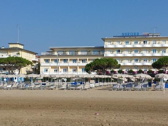 Hotel Aurora : bello