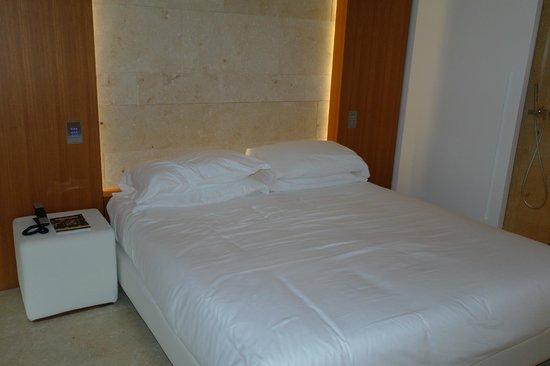 C-Hotel & SPA: camera