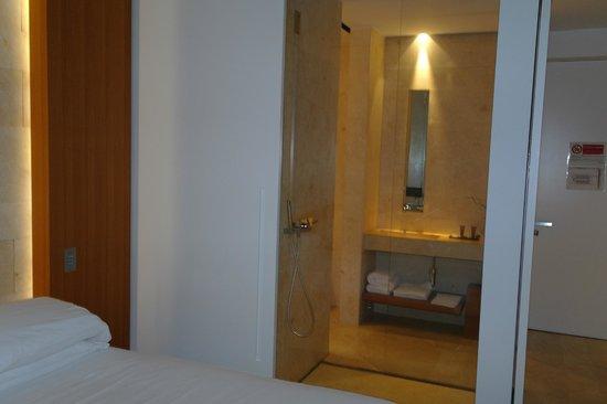 C-Hotel & SPA: bagno