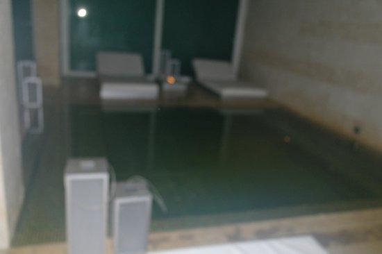 C-Hotel & SPA: spa