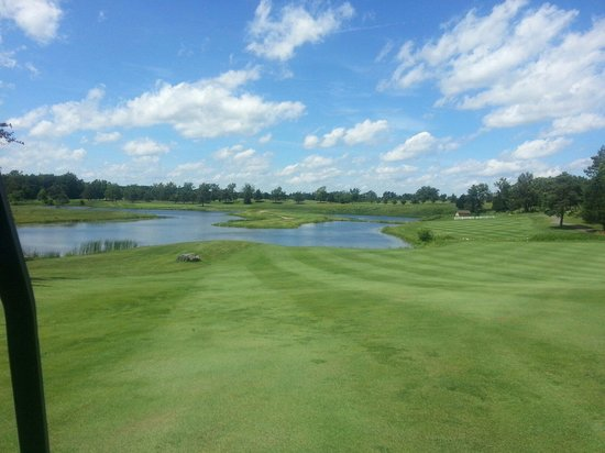 Metamora Golf and Country Club