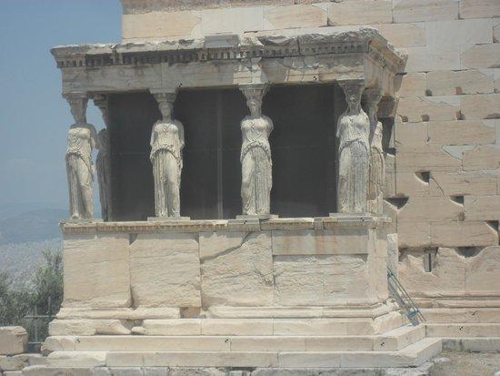 Acropole : iAcropoli