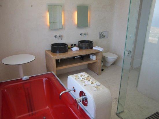 Rocabella Santorini Resort & Spa : Superior Room Nr. 4