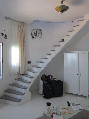 "Rocabella Santorini Hotel & Spa : ""Windmill"" Nr. 19"