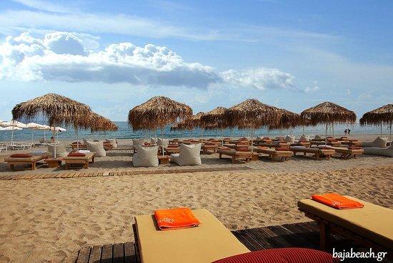 Baja Beach Club Rethymno