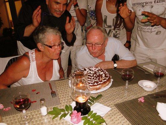 Palm Beach Club Hammamet: De Superbes vacances en famille !!!
