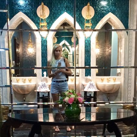 Jumeirah Zabeel Saray: Very nice!