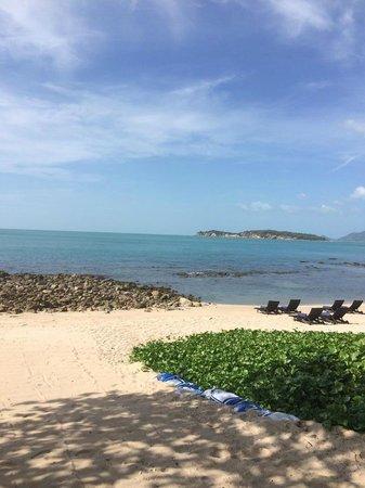 Sea Dance Resort : Beach