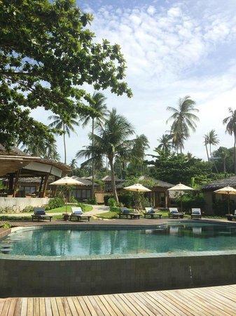 Sea Dance Resort: Pool
