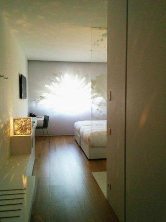 Renaissance Barcelona Fira Hotel : guest room