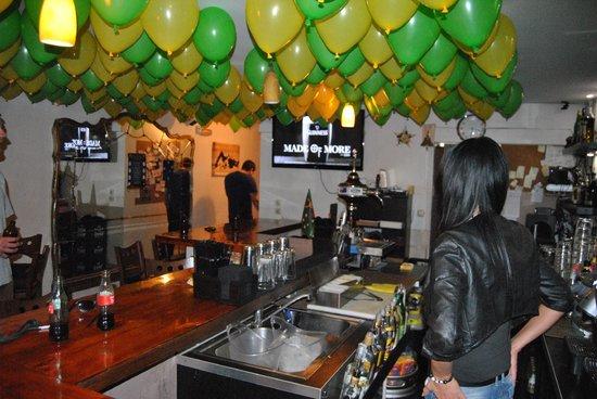 Mojo Bar: Australia Day 2013