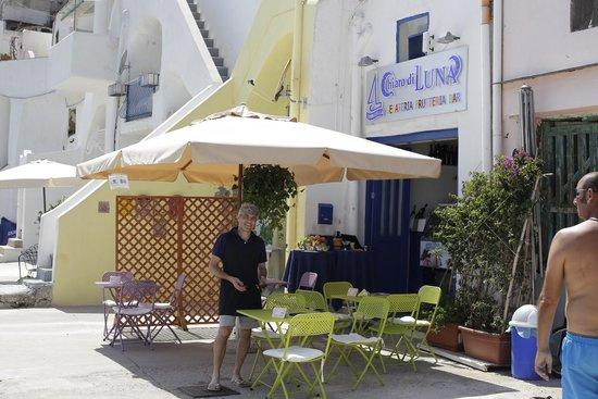 Bar Gelateria Artigianale Chiaro Di Luna