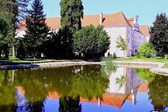 Murska Sobota Regional Museum