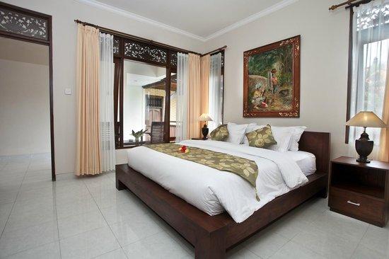 Puri Mango Hotel: Superior Room Double/AC/Breakfast/TV