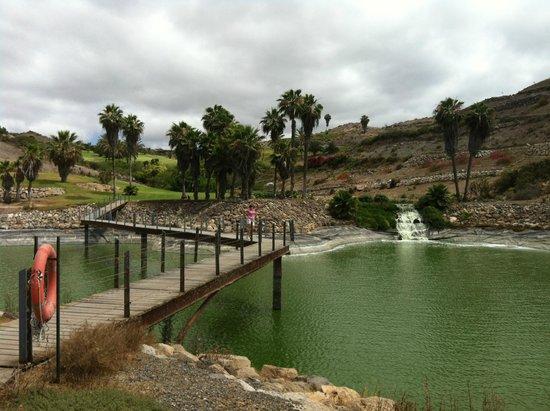 Sheraton Gran Canaria Salobre Golf Resort: Campo de Golf sur