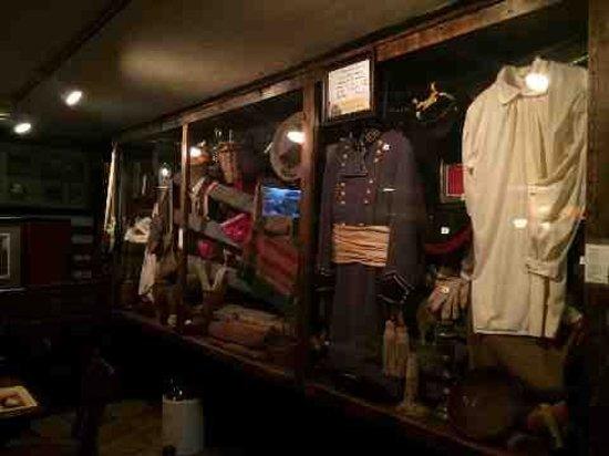 Farnsworth House Restaurant Reviews