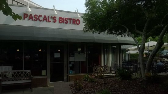 Pascal's Bistro: Welcome to Pascal's!