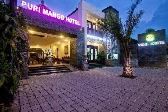 Photo of Puri Mango Hotel Sanur