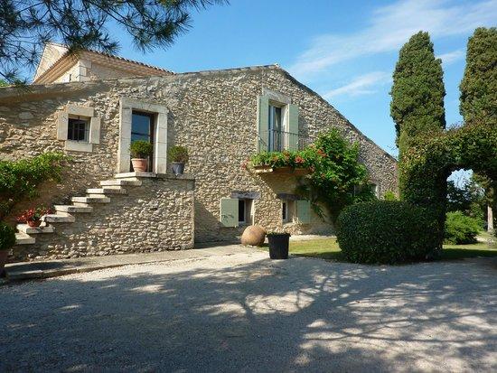 Bastide De Cassiopee B Amp B Roussillon Voir Les Tarifs Et