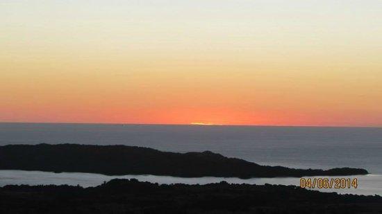 Andilana Beach Resort : i tramonti