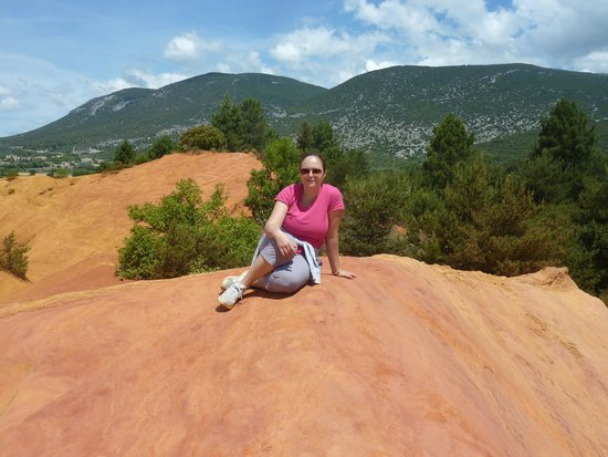 Colorado Provencal : colorado provençal