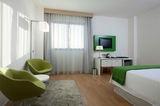 NH Campo Cartagena: Luxury room