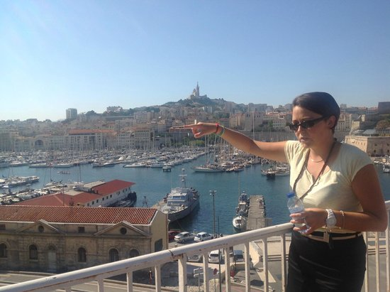 Tour Designer in Provence Private Tours: Touring Marseille