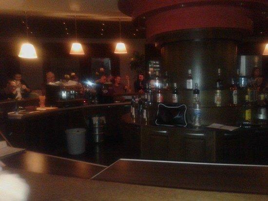 Morsko Oko Garden: Bar