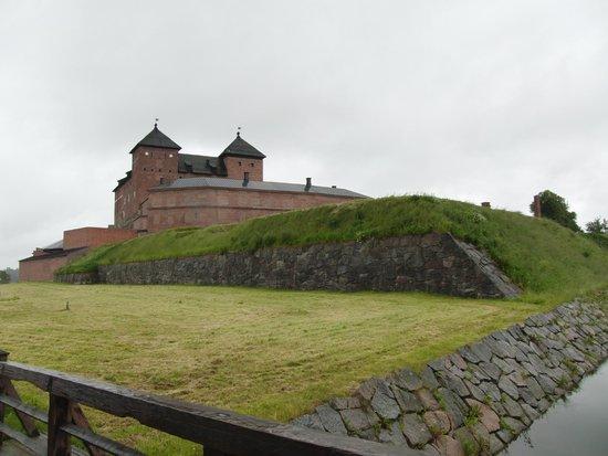 Hame Castle: замок