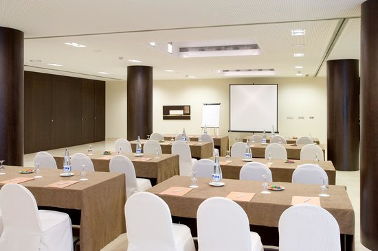 NH Sants Barcelona: Ganges Meeting Room