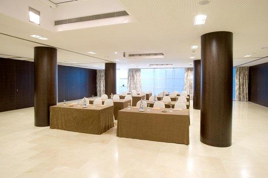 NH Sants Barcelona: Nilo Meeting Room