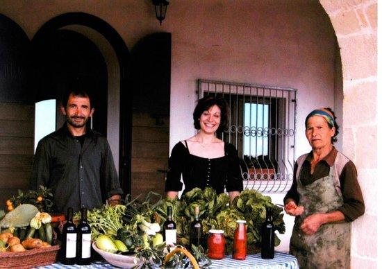 Azienda Agricola Bruno Rolli