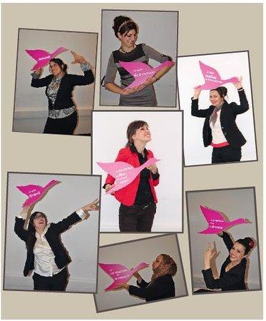 Ibis Alger Aeroport: participation 8mars 2014- Concours ACCOR