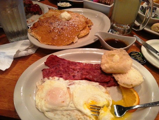 Ask For Grandma S Breakfast It S The Best Review Of