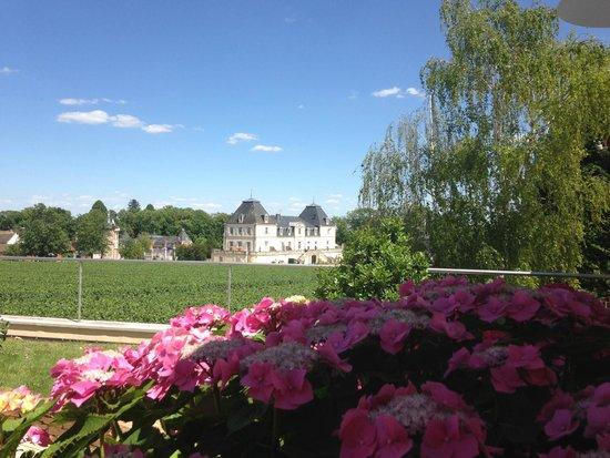 Domaine Château de Cîteaux