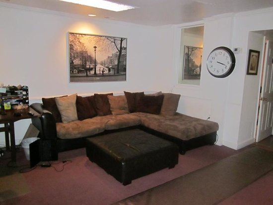 Duo Housing: One of our Common area