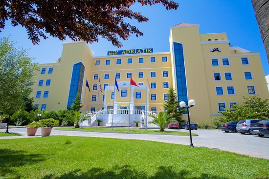 Photo of Hotel Adriatik Shkoder