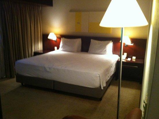 Quality Hotel Berrini - Quarto
