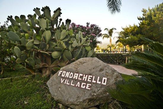 FONDACHELLO VILLAGE