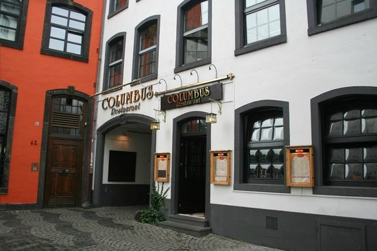 Columbus Restaurant