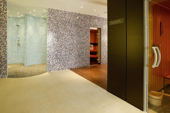 NH Stuttgart Airport: Wellness