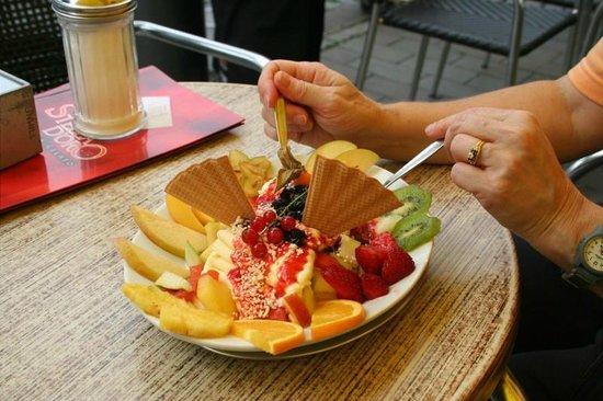 Eiscafe Stella Doro
