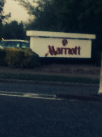 Cheshunt Marriott Hotel: Hotel in a good location