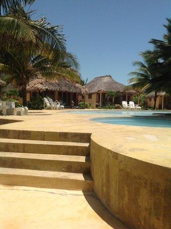 Portofino Beach Resort : The Resort