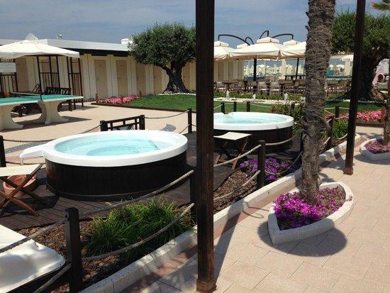 Hotel Corona: Altro che RELAX