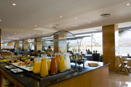 NH Imperial Playa : Restaurante - Restaurant
