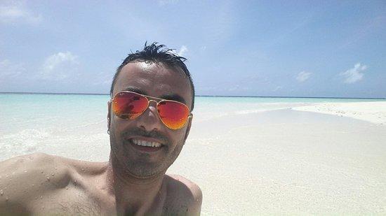 Kuri Inn: Paradise.. island