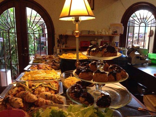 La Cucina Italiana : Buon appetito